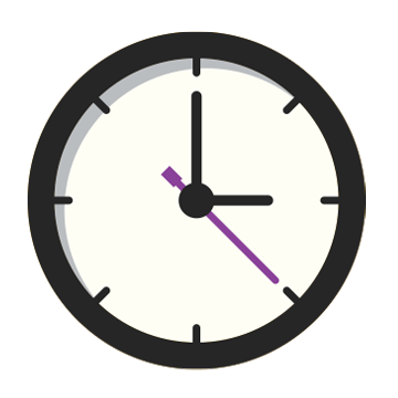 Around the Clock Drain Master Icon
